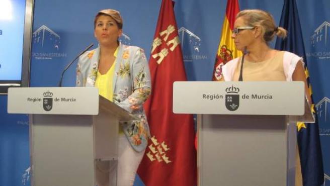 Noelia Arroyo Da Cuenta De Los Acuerdos Del Consejo
