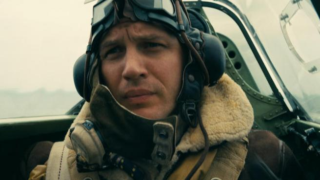 Tom Hardy volverá a la guerra en 'My War Gone By, I Miss It So'