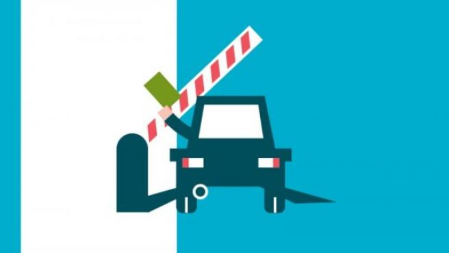 Con la carta verde puedes acreditar que tu coche está asegurado si estás en un país extranjero y que, al menos, tienes un seguro que garantiza la atención a terceros en caso de accidente.