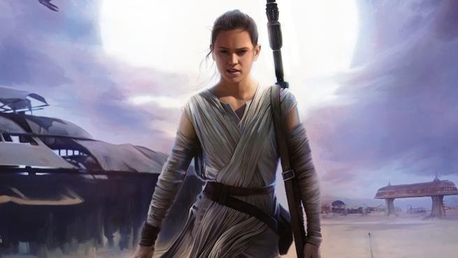 'Star Wars: Episodio IX' ficha al autor de la obra de 'Harry Potter'