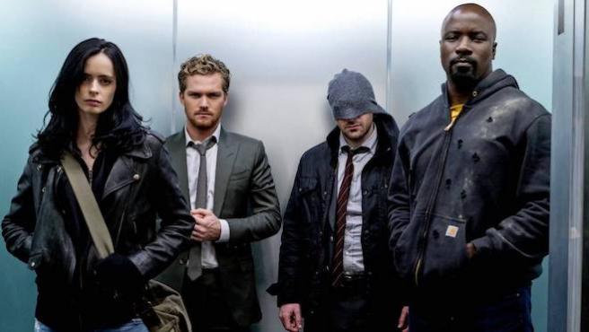 'The Defenders': 4 cosas que nos han gustado (y 4 que no) de la nueva serie Marvel