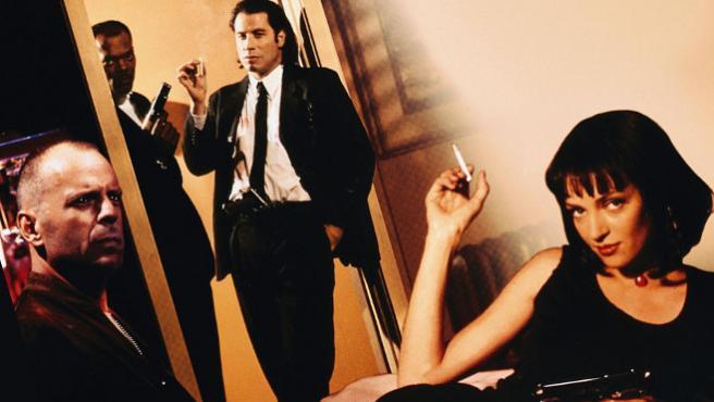 21 cosas que (probablemente) no sabías de 'Pulp Fiction'