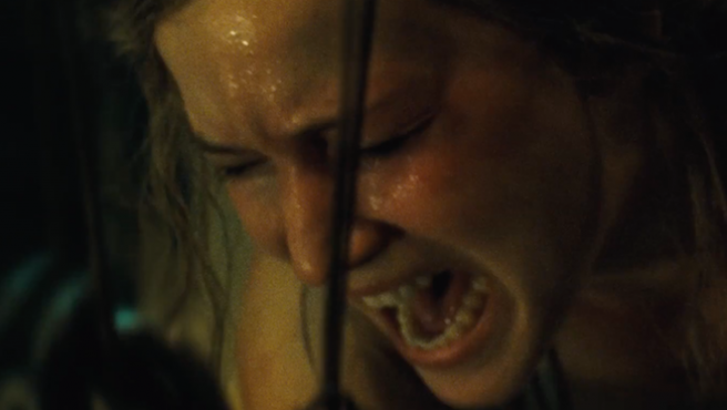 Tráiler de 'madre!': Jennifer Lawrence, atrapada en la pesadilla de Aronofsky