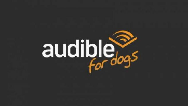'Audible for dogs', los audiolibros de Amazon para perros.