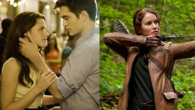 """Lionsgate: """"Aún quedan historias por contar de 'Los juegos del hambre' y 'Crepúsculo"""""""
