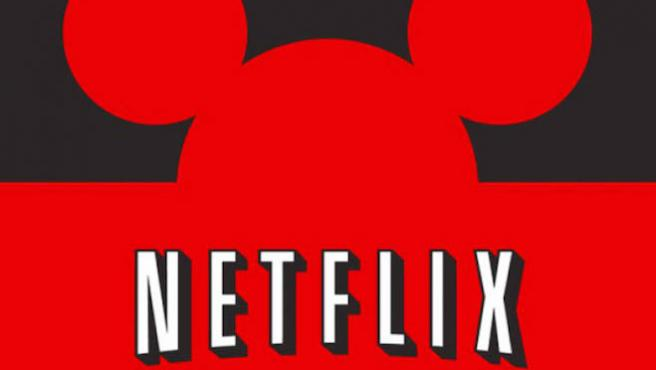 Disney retirará sus películas de Netflix para fundar su propio servicio de VOD