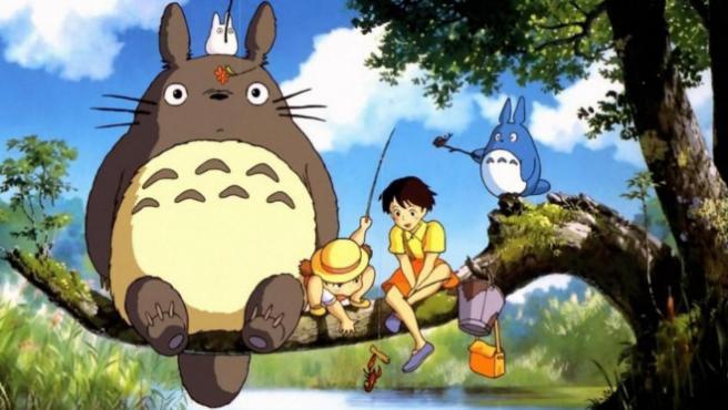 ¡Notición! Studio Ghibli reabre su departamento de producción para preparar el regreso de Miyazaki