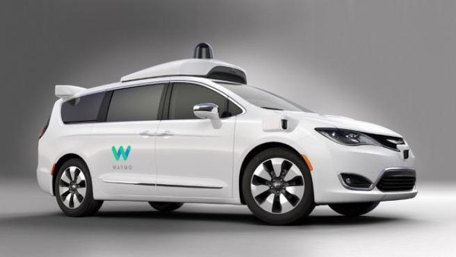 Google quiere convertirse en un referente del sector y pronto su patente se convertirá en un negocio de los taxis autónomos.