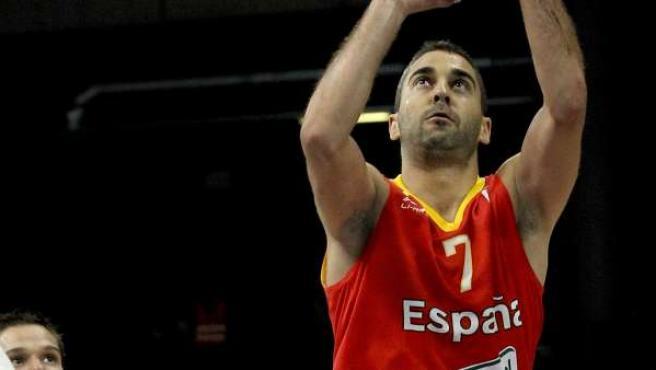 Baloncesto: Juan Carlos Navarro anuncia su retirada del