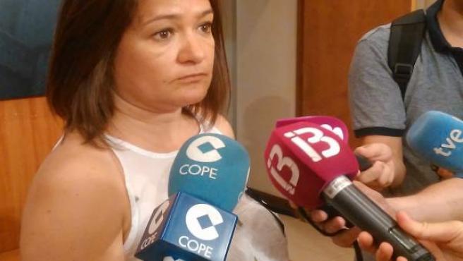 Mercedes Garrido
