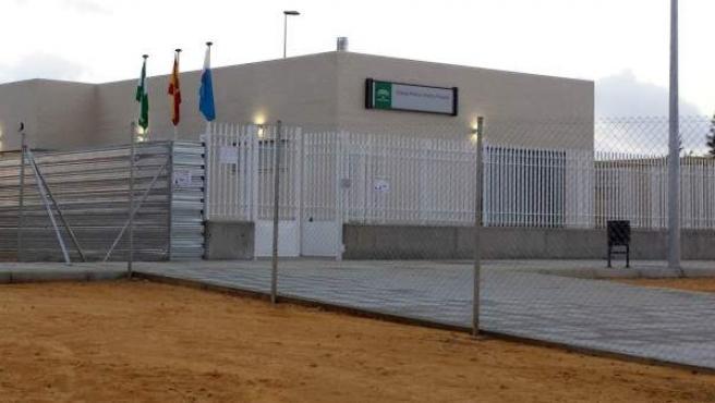 Nota De Prensa Y Foto De Educación: Adjudicación Ceip La Unión De La Rinconada