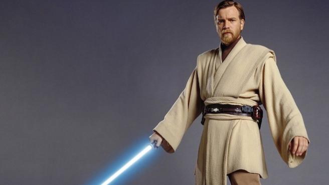 ¡Confirmado! Obi-Wan Kenobi tendrá su propia película