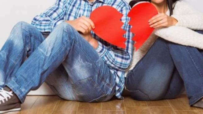 Tras una ruptura, ambas partes intentan en ocasiones ser amigos, con más o menos éxito.