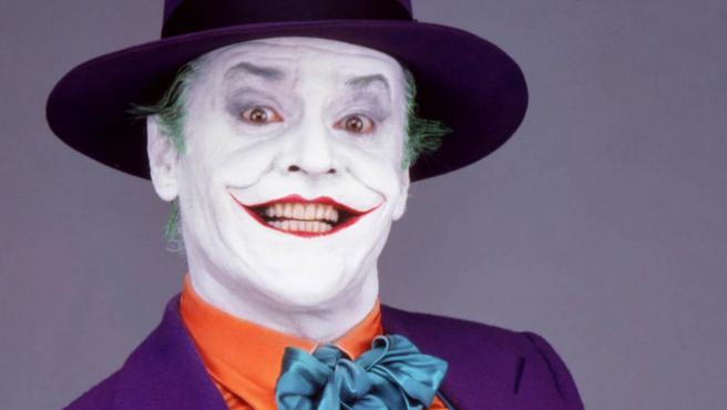 Warner y DC recuperan al Joker de Tim Burton