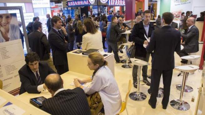El potencial económico medio de un emprendedor para poner en marcha su franquicia es de 45.000 euros