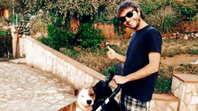 Pau Pérez Villán, la víctima número 15 de los atentados en Cataluña.