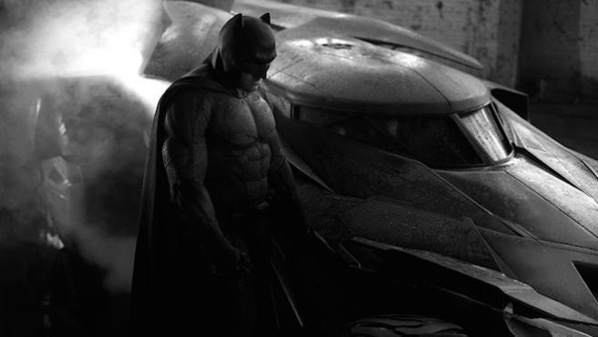 'The Batman' podría estar fuera del universo DC