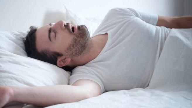 Existe relación entre la apnea del sueño y la demencia?