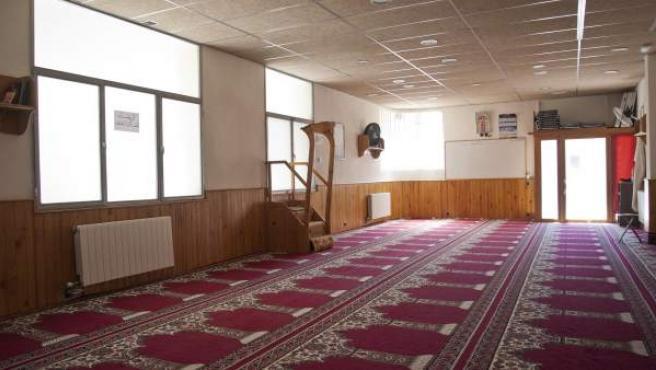 La mezquita Islámica Annour de Ripoll.