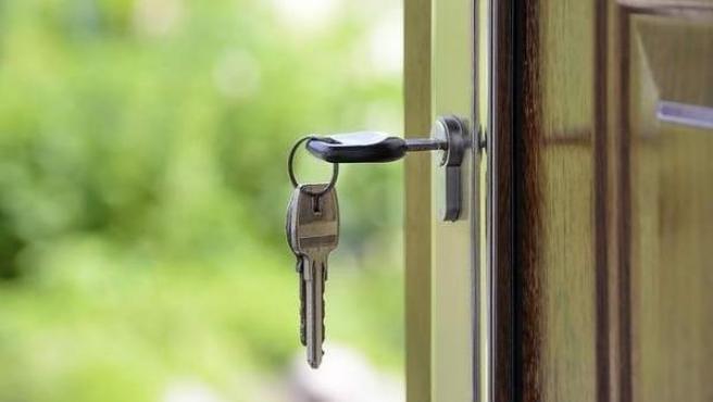 Sin aportar ahorros es casi imposible que el banco nos conceda una hipoteca.