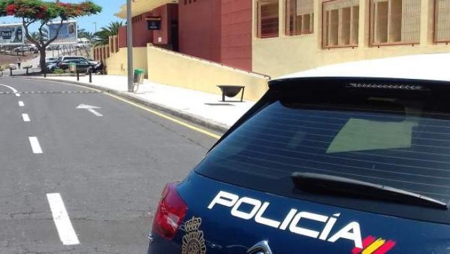 Nota De Prensa 'La Policía Nacional Detiene A Cinco Fugitivos Reclamados Interna