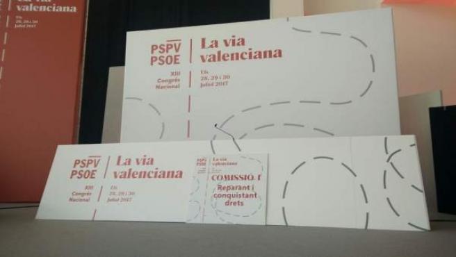 Cónclave 'La via valenciana'