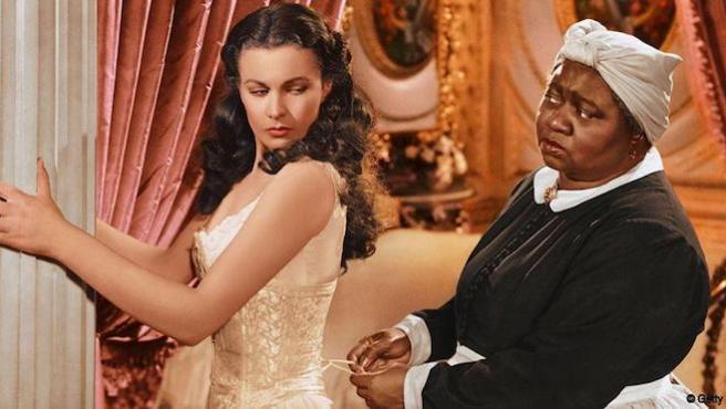 'Lo que el viento se llevó', prohibida por racista en un cine de EE UU