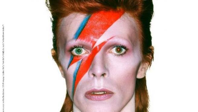 Exposición 'David Bowie Is'