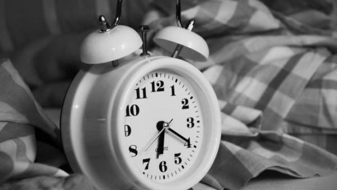 La falta de sueño tiene un impacto negativo en la salud y reduce la esperanza de vida.