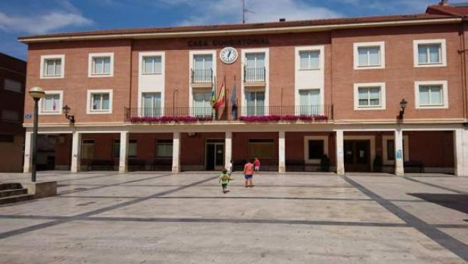 Ayuntamiento de Lardero