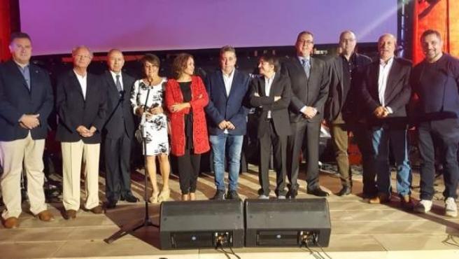 Gala de clausura de Desafío Buñuel.