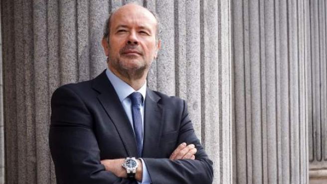 Juan Carlos Campo Moreno.
