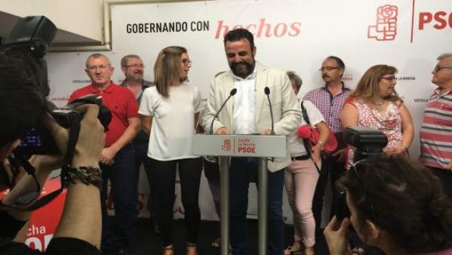 José Luis Blanco