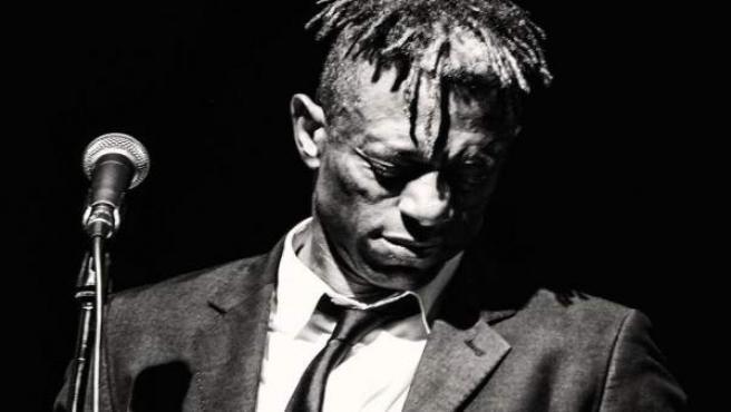 Earl Thomas actúa en octubre en el VIII Cáceres Blues Festival