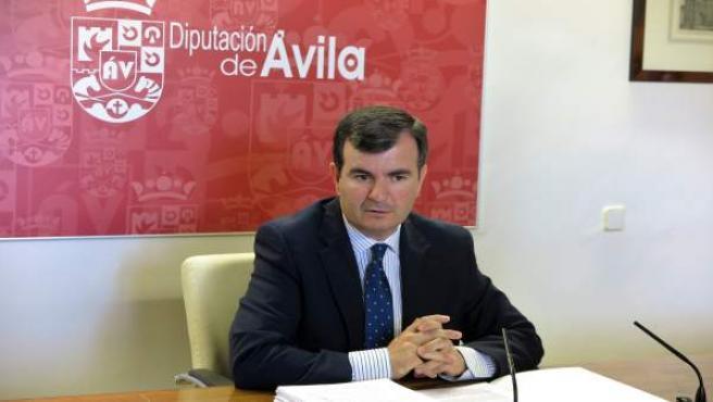 Juan Pablo Martín