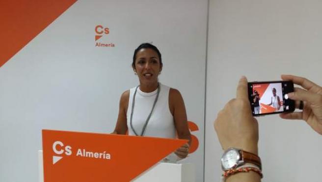 Ciudadanos (Cs)| Ciudadanos Insta Al Gobierno Andaluz A Implantar Un Sistema Ada