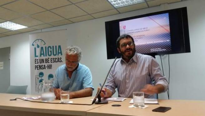 Vidal En Rueda De Prensa