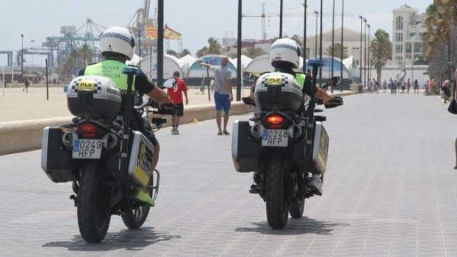 L'Ajuntament de València convoca 30 places de Policia Local per primera vegada en deu anys