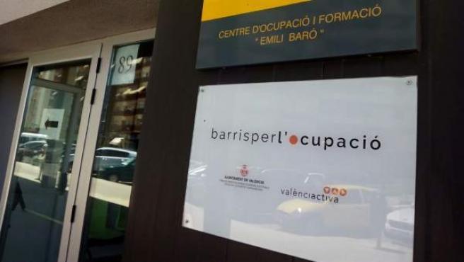 Un total de 1.510 persones troben ocupació a través de València Activa