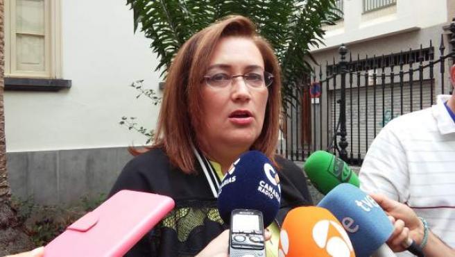 Guadalupe González Taño