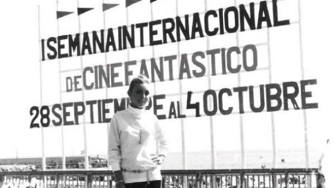 Una imagen para el recuerdo: I Semana Internacional de Cine Fantástico de Sitges. 28 de septiembre al 4 de octubre de 1968.