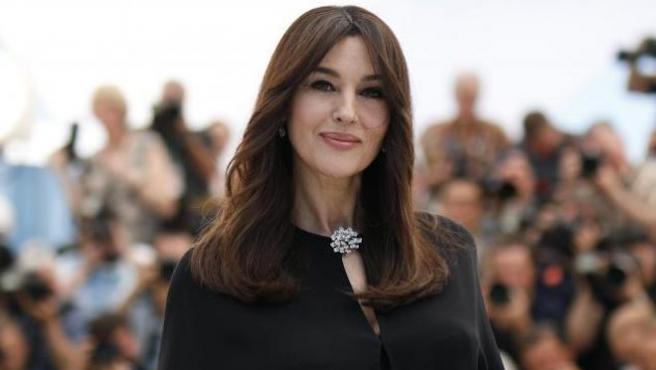 Ricardo Darín, Monica Bellucci y Agnès Varda, Premios Donostia 2017