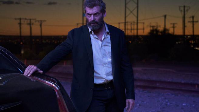'Logan', ¿la primera película de superhéroes con Oscar?