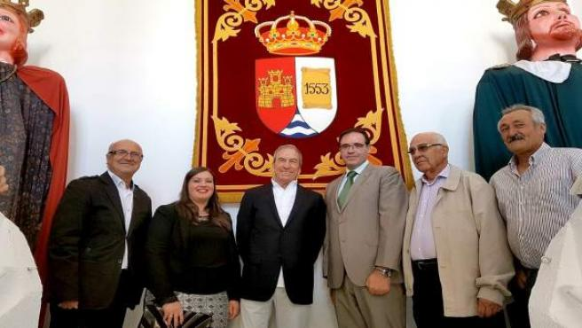 Nota Prieto En Castejón