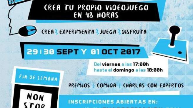 Ndp Evad Game Jam Crear Un Videojuego En 48 Horas