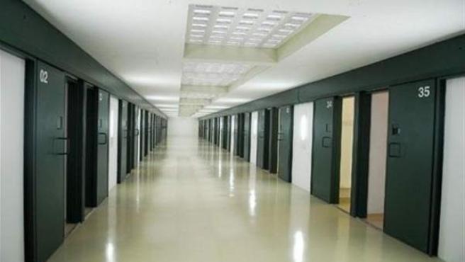 Imagen de archivo de un centro penitenciario