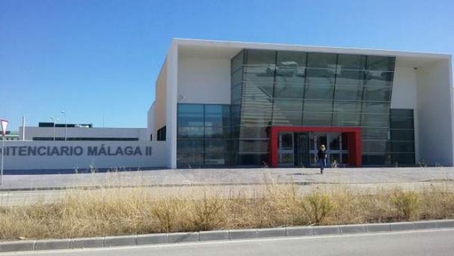 Imagen de archivo del centro penitenciario Málaga II, construido en Archidona.