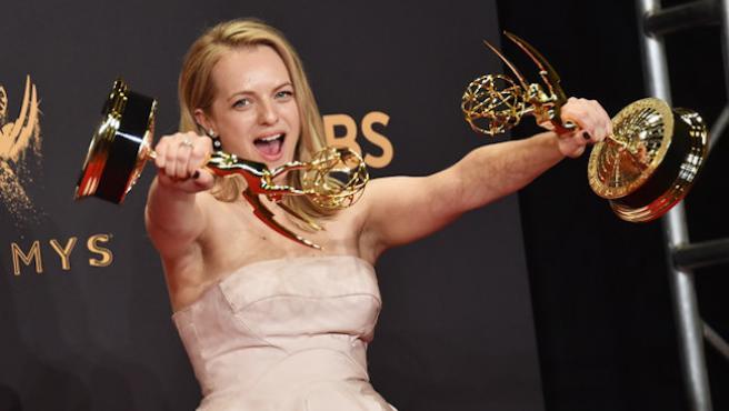 Emmy 2017: La alfombra roja