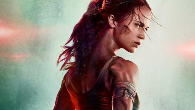 Primeras imágenes del tráiler de 'Tomb Raider' que llegará mañana