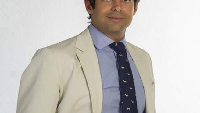 Antonio Benítez Ostos